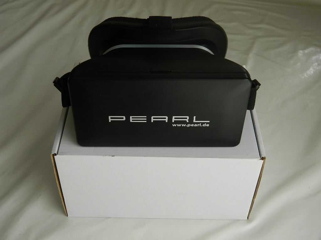 Casque Pearl ZX1523