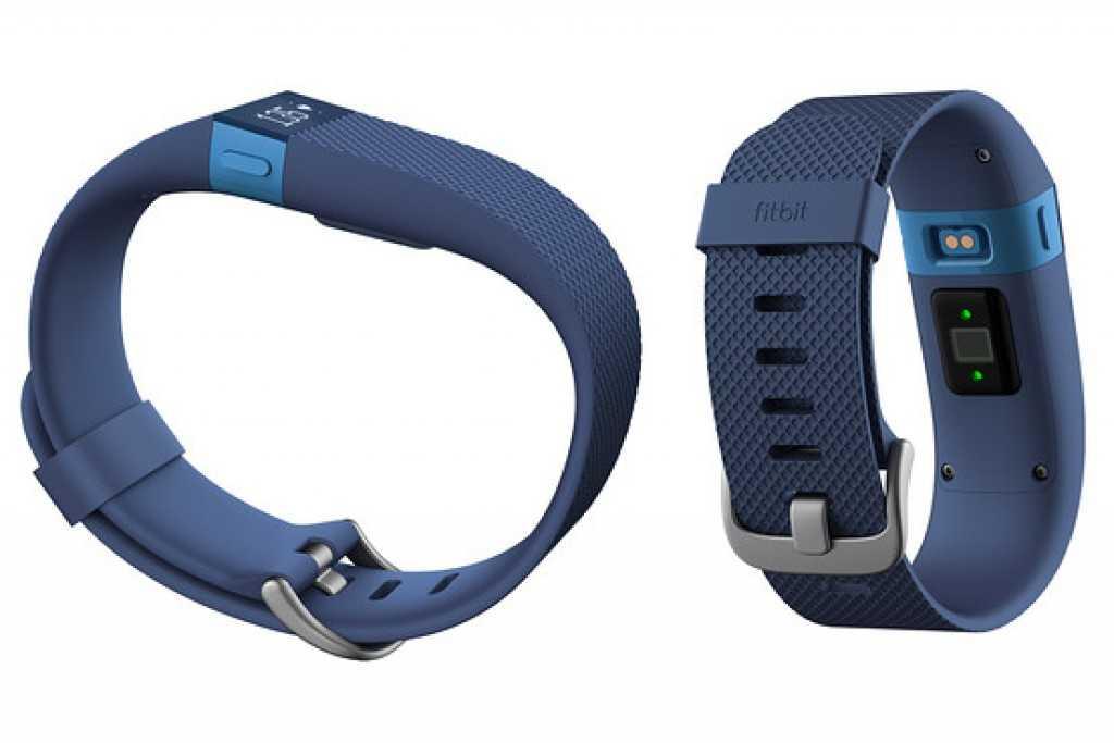 Fitbit propose un système d'attache comme sur les montres. Un bon point pour le Charge HR.