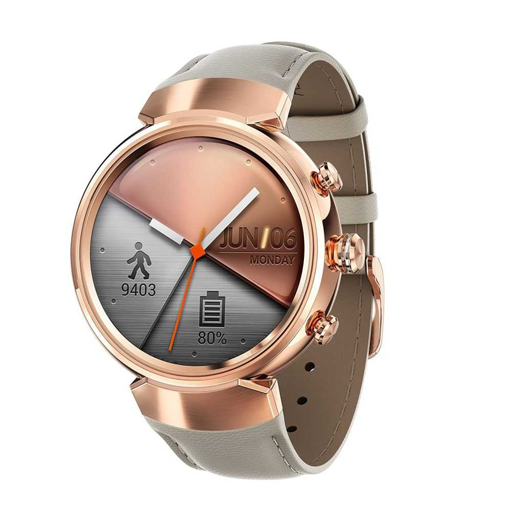 Asus Zenwatch 3 Android Wear