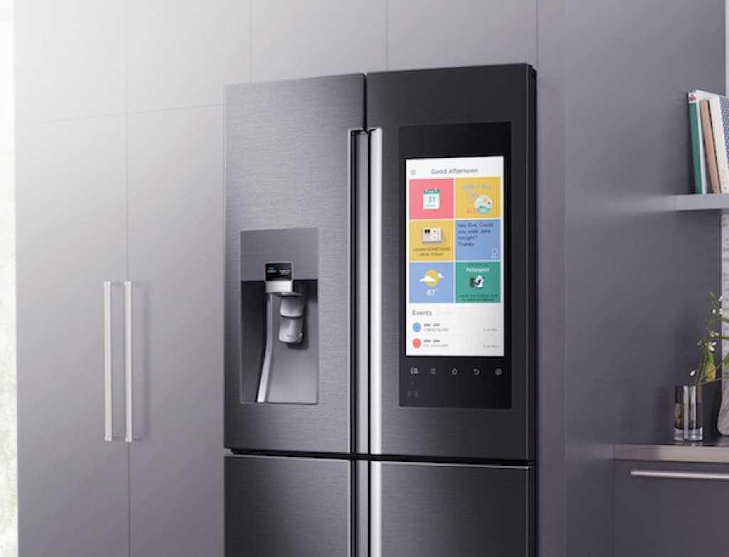 Top 25 des meilleurs objets connect s avoir en 2016 - Meilleur refrigerateur congelateur 2016 ...