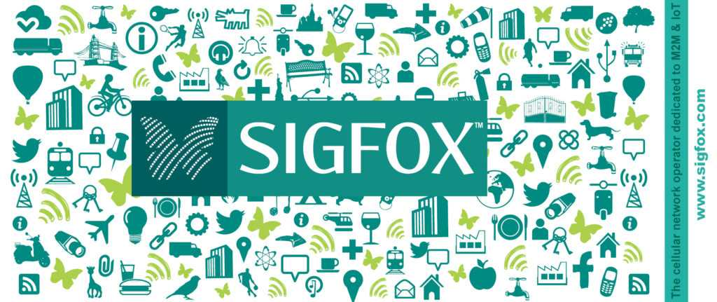 réseau sigfox