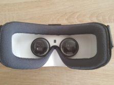 Samsung Gear VR : notre test complet du casque de réalité virtuelle (maj)