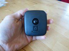 Test de la balise GPS Tifiz