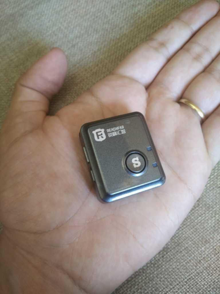 Balise Reachfar GPS