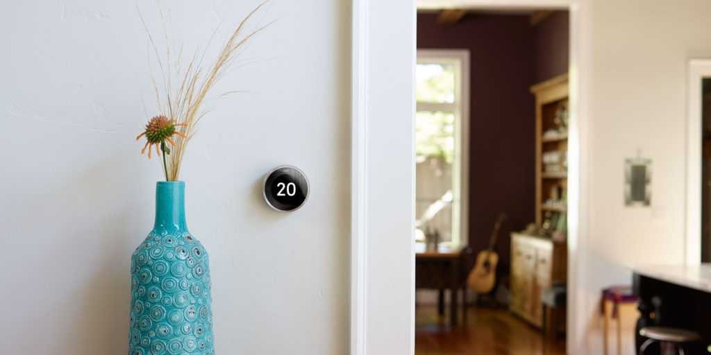 Nest à créer un écosystème dont le thermostat est l'élément central