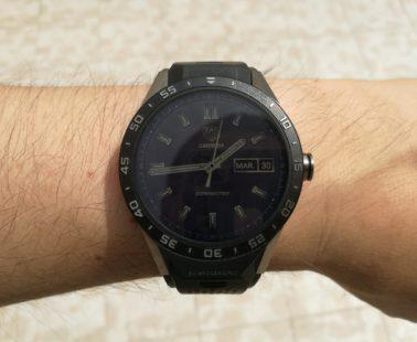 Tag Heuer Connected : notre test de la smartwatch de luxe
