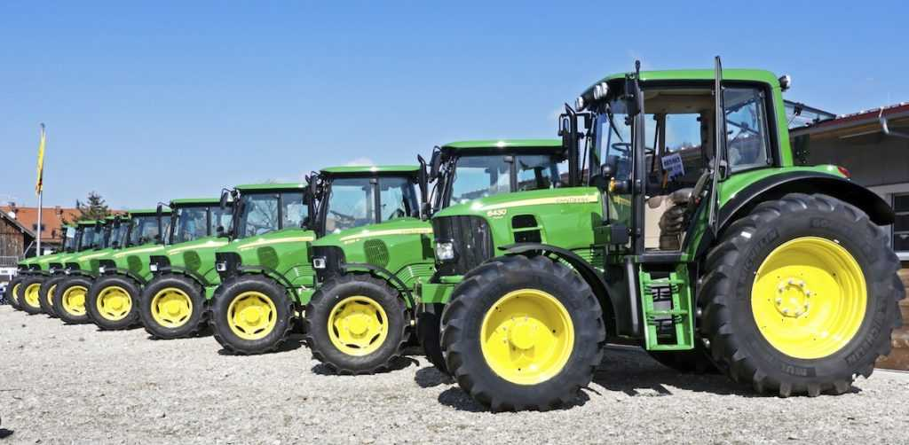 agriculture et iot