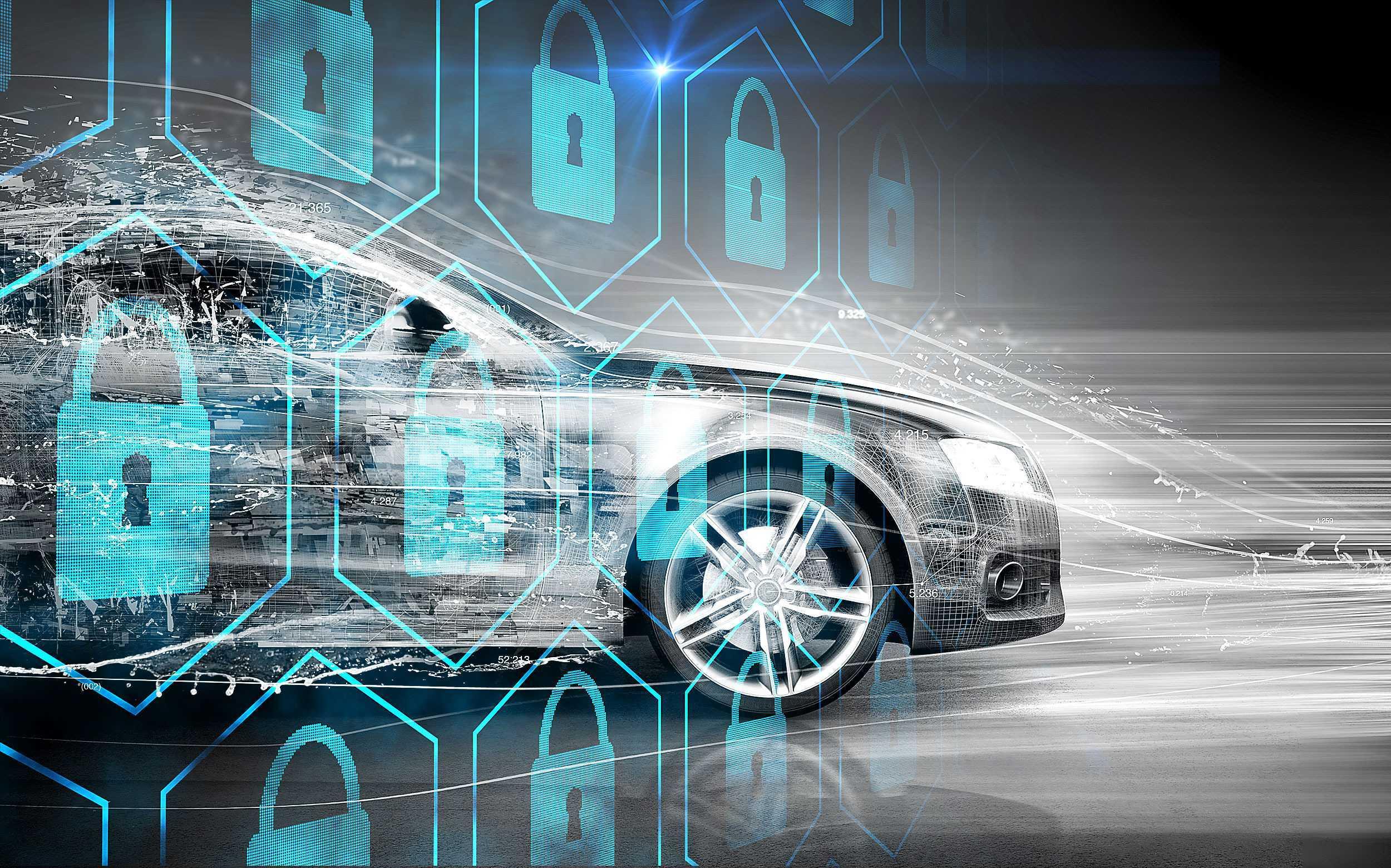 Les opérateurs américains ont enregistré plus de voitures connectées que de smartphones et tablettes au deuxième trimestre 2016