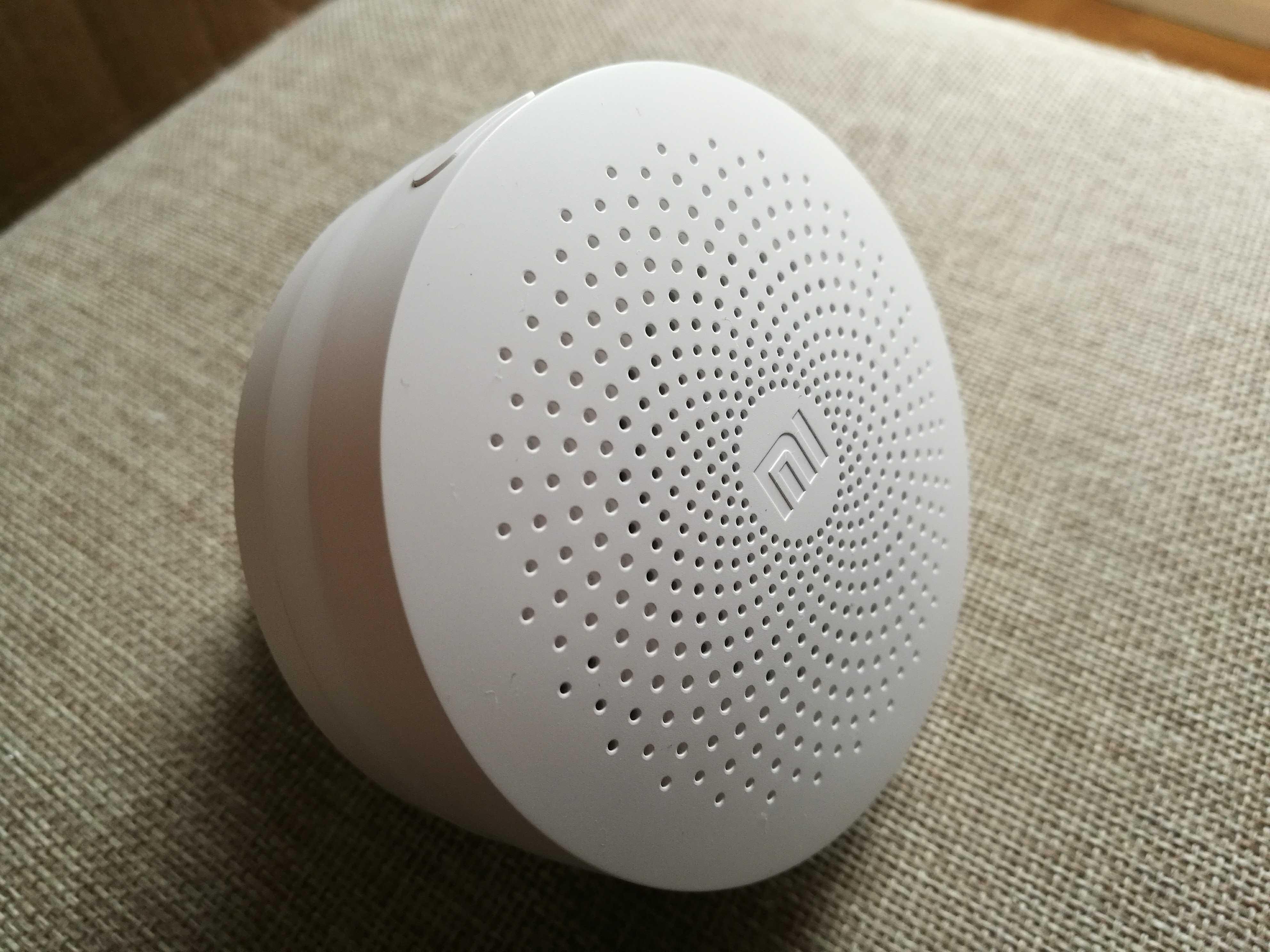 Test Xiaomi Smart Home