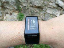 Garmin Vivoactive HR notre test & avis sur la montre sport