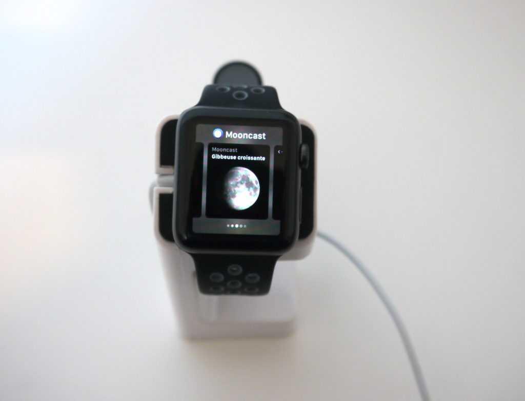 Apple Watch Séries 2