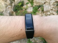 Zeblaze ZeBand : à 20€ est-il à la hauteur du mi band 2 ?