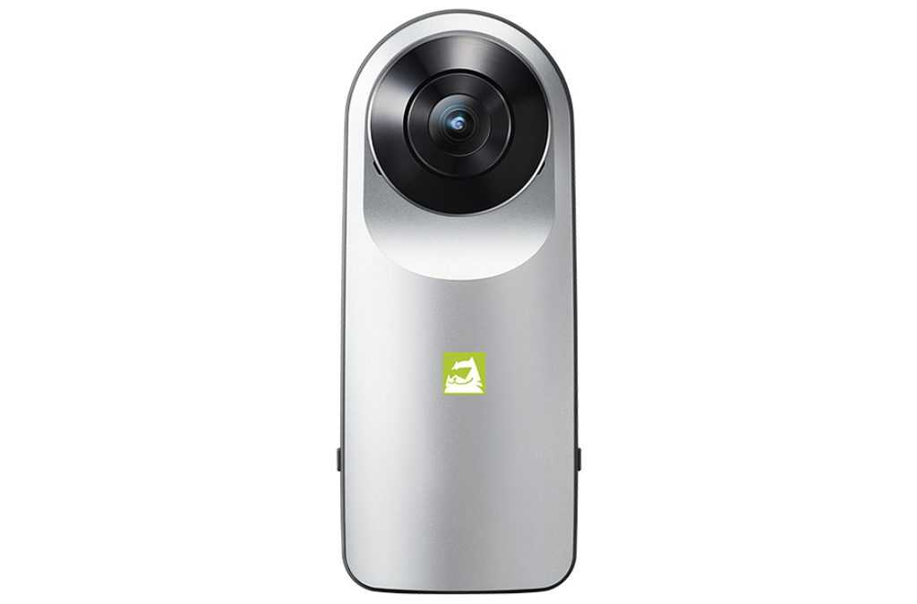 caméra LG 360 CAM