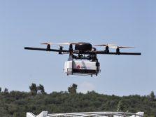 Drone : le futur de la livraison à domicile ?