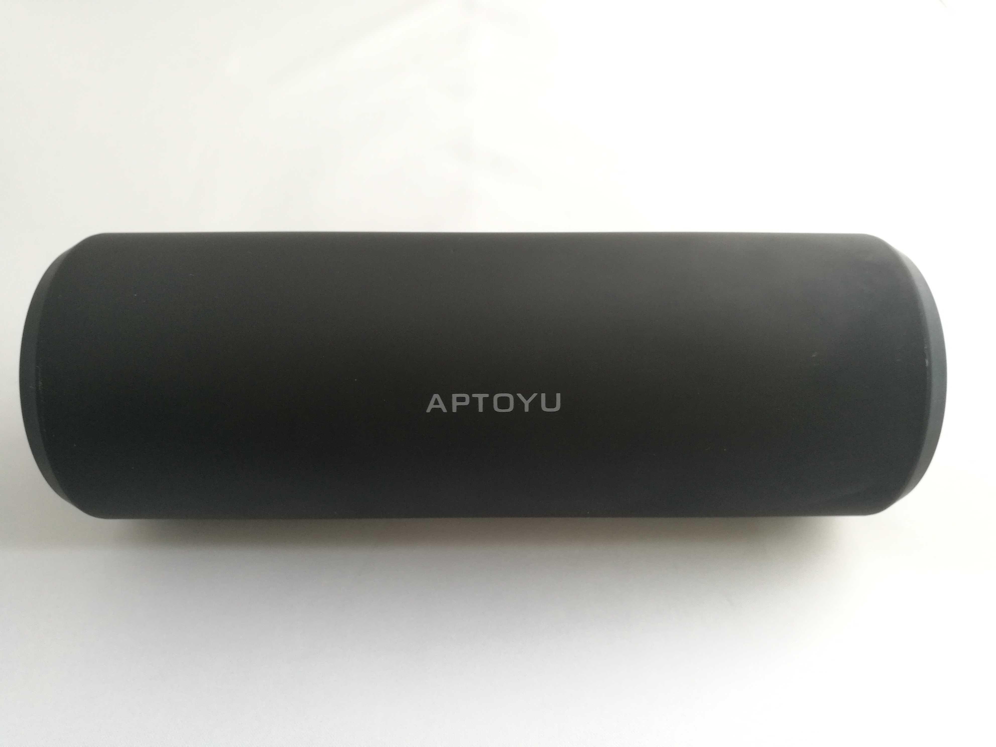 Enceinte Bluetooth avec batterie