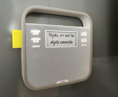 Triby Family : notre test de la radio connectée pour toute la famille