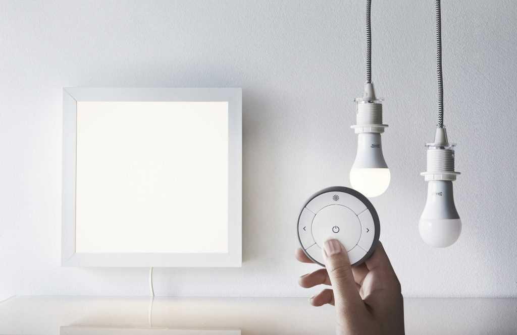 Ampoules Connectées À Petit Prix Ikea TradfriDes eDWbH9I2EY