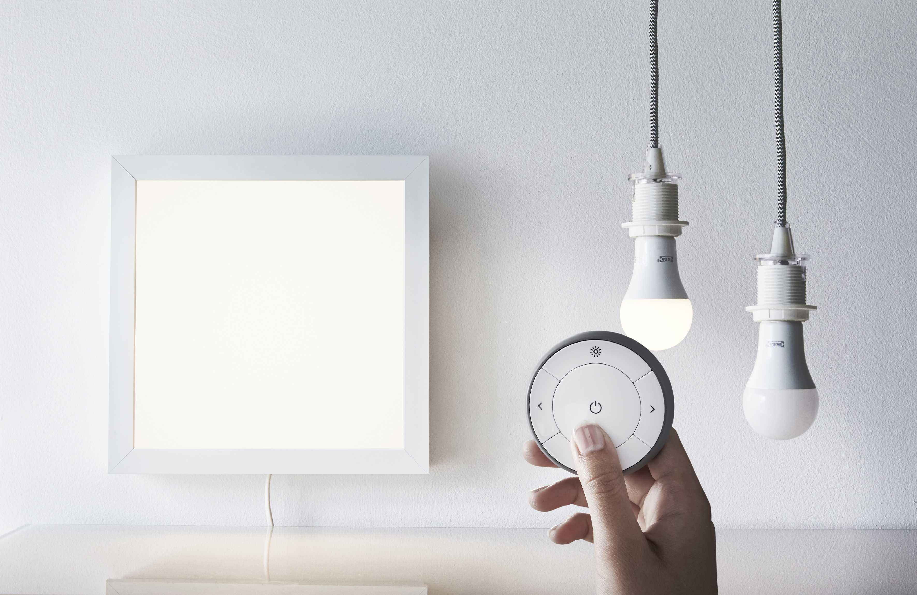 Ikea Tradfri Des Ampoules Connectees A Petit Prix