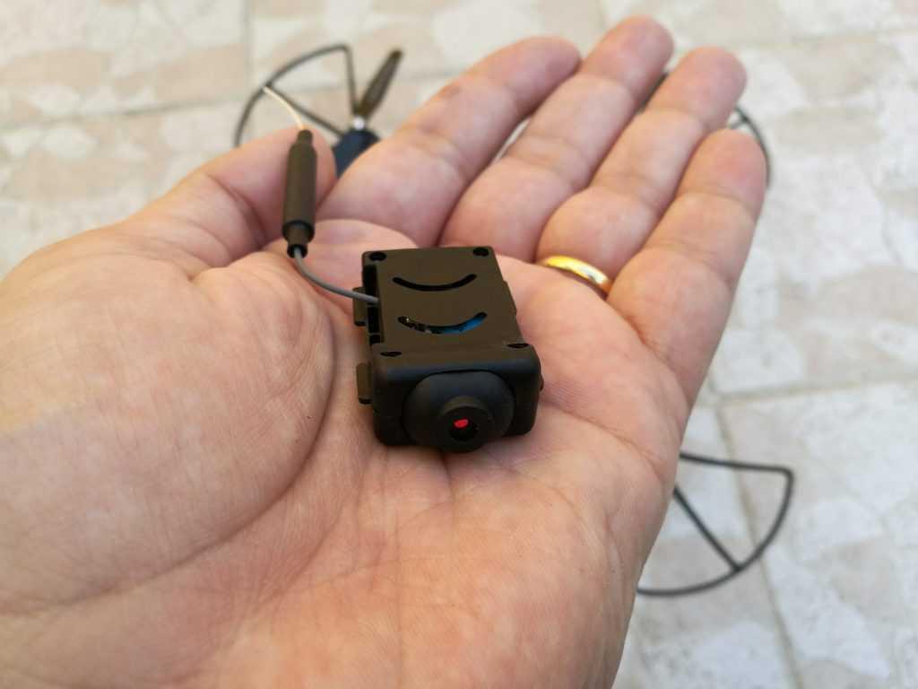 Caméra du drone TK110HW