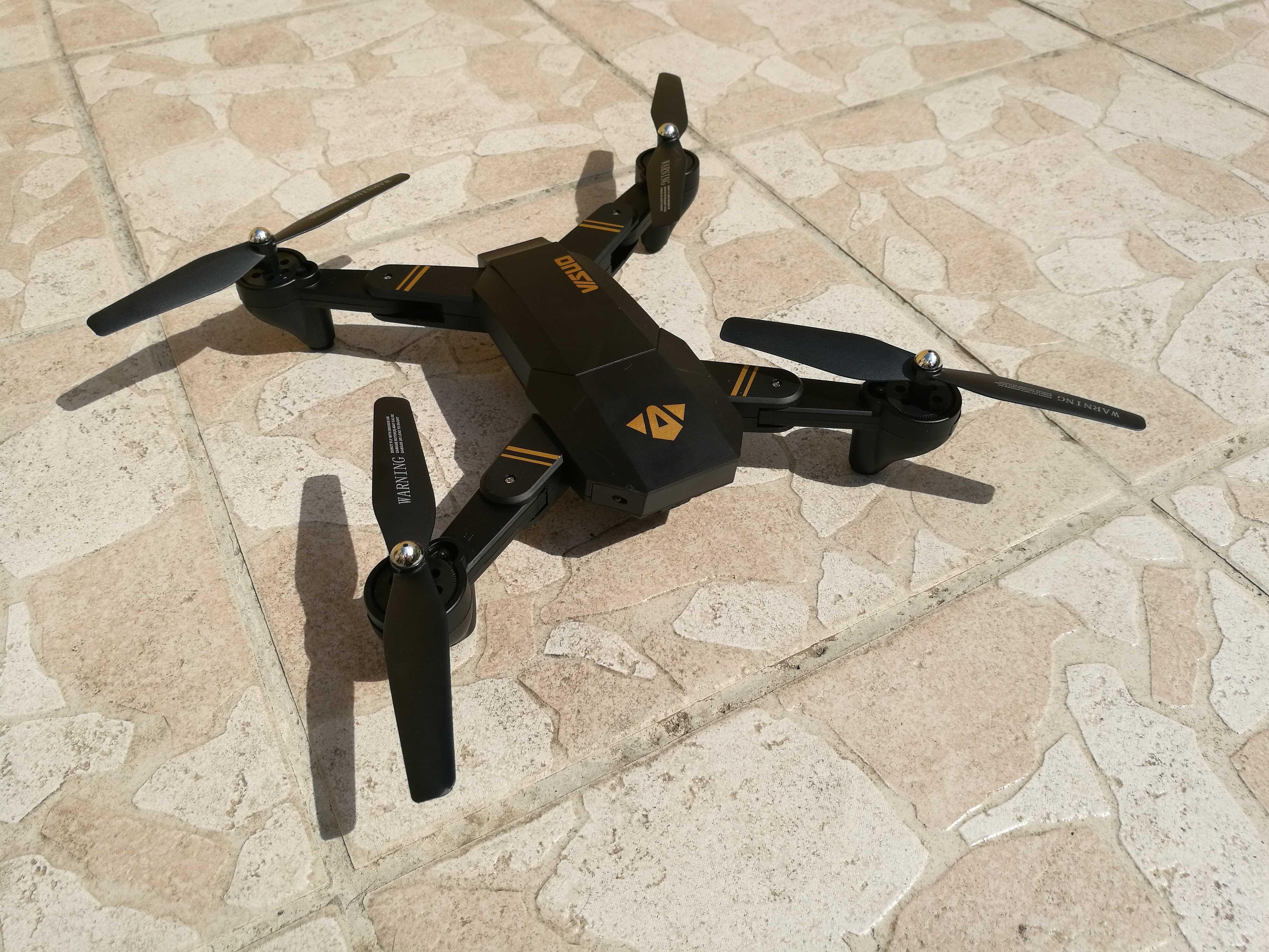 Clone du drone Mavic Pro