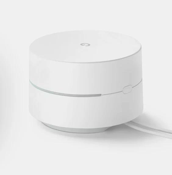 Google Wifi, le modem routeur