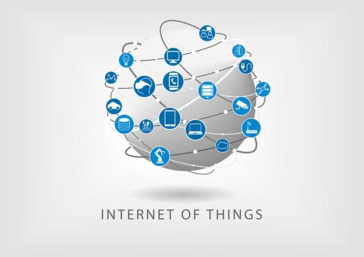 IoT dans l'industrie