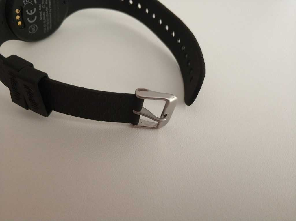 iHealth Wave attache bracelet