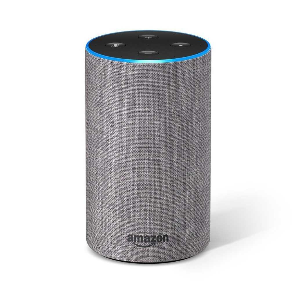 Amazon Echo 2nde génération