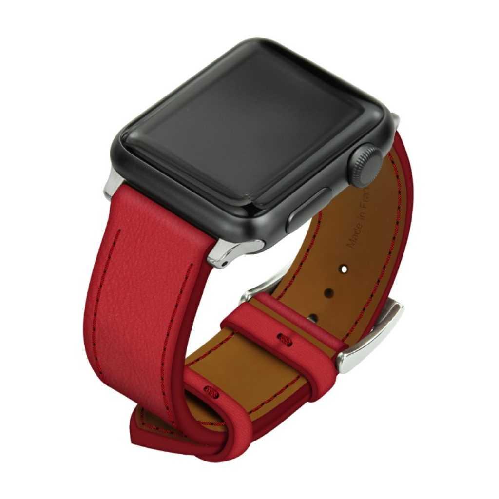 Bracelet Noreve Apple Watch