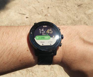 Amazfit Stratos : notre test de la montre connectée haut de gamme de Xiaomi