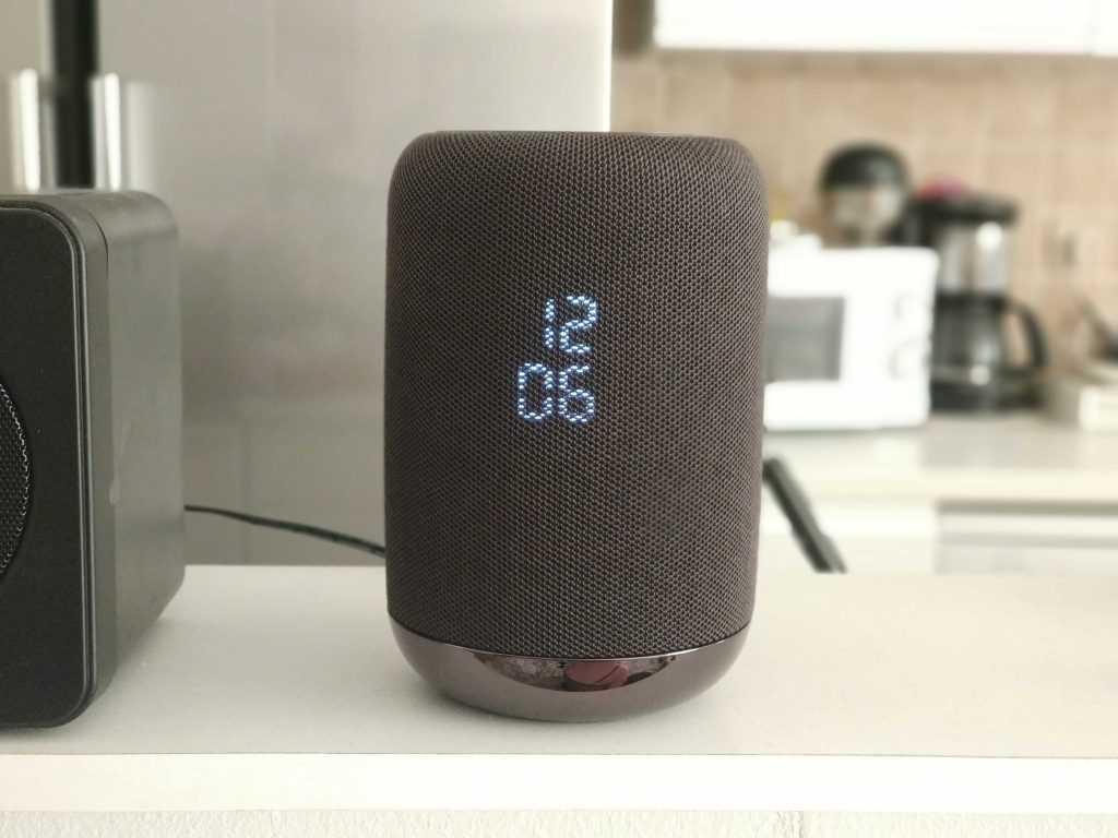 Test et avis Sony LS-F50G