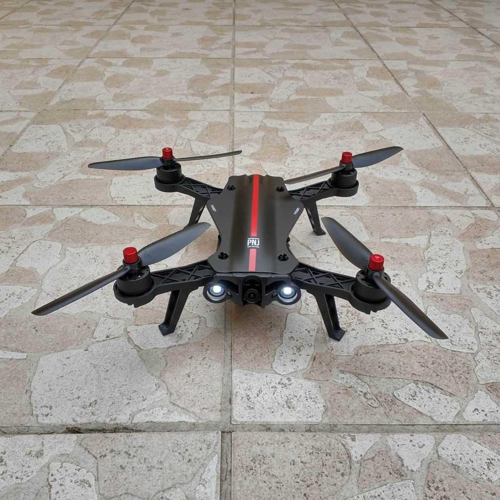 R-Velocity test et Avis drone de course
