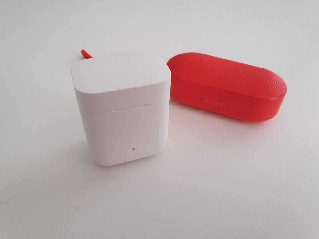 Boitier AirDots Xiaomi