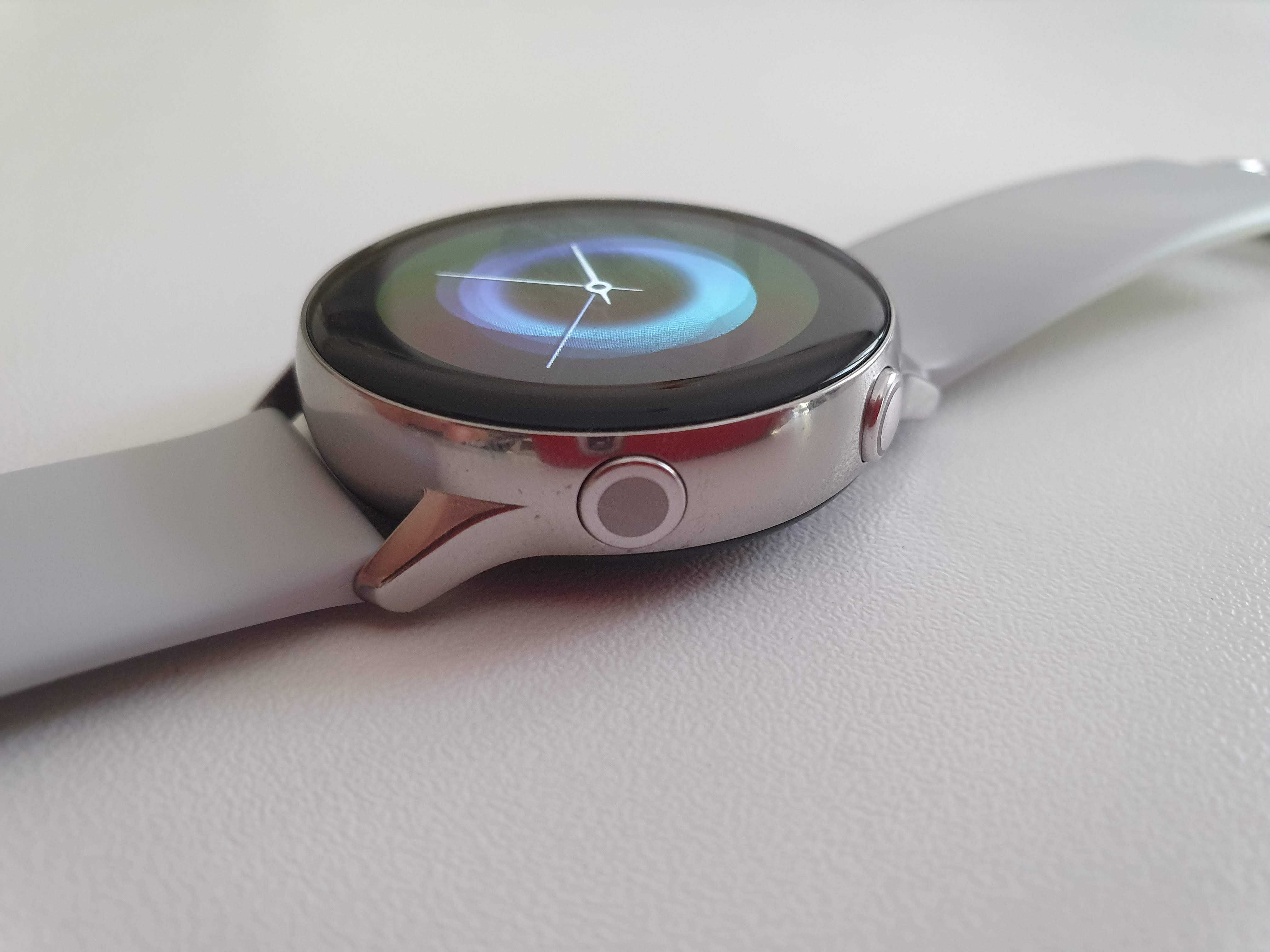 Boutons Galaxy Watch Active