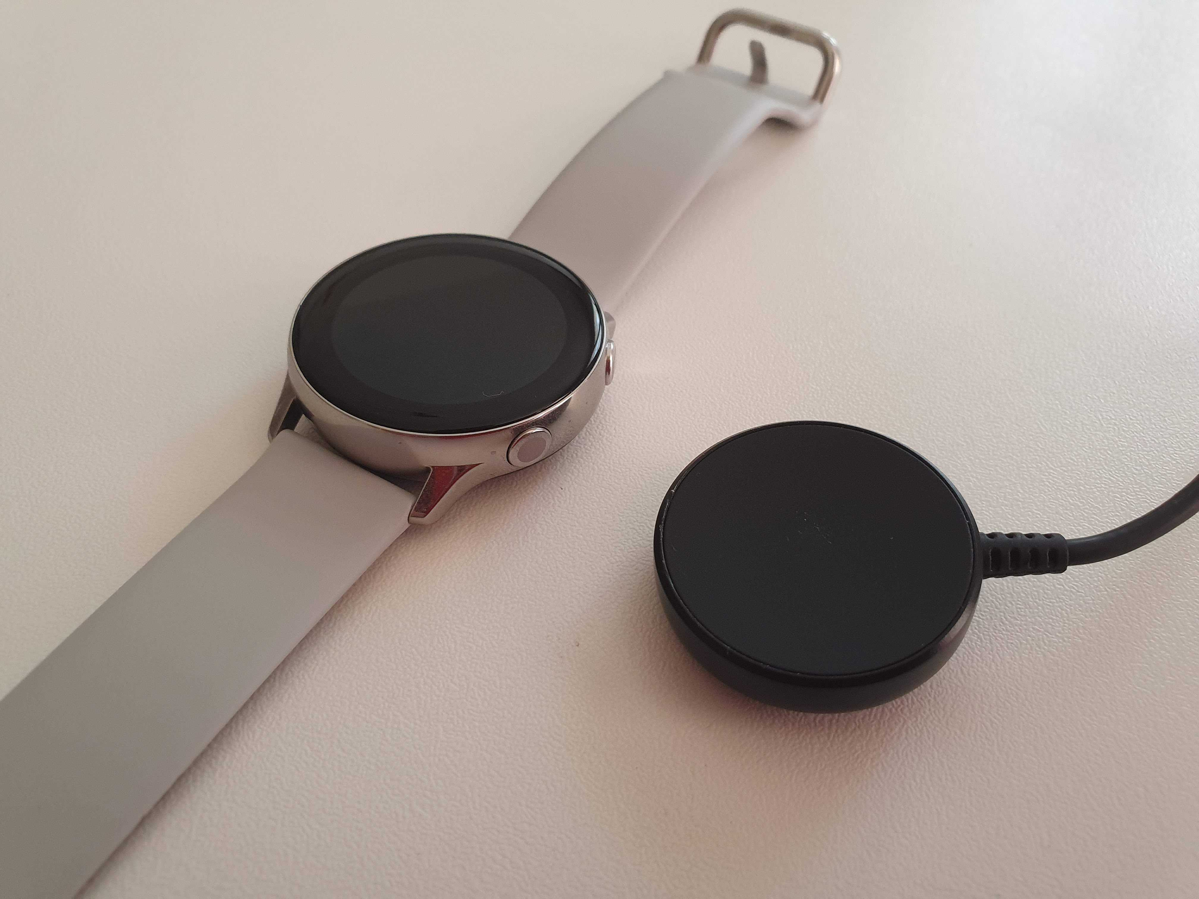 Recharge sans fil Watch Active