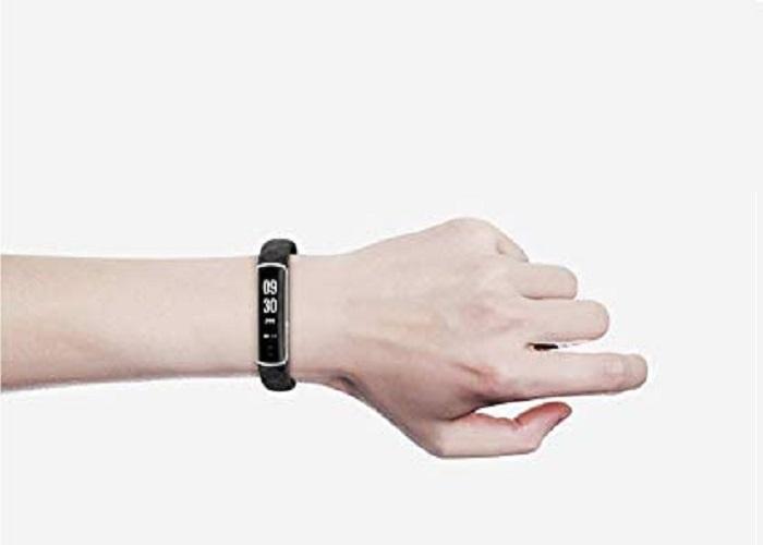 smartband BlauBar