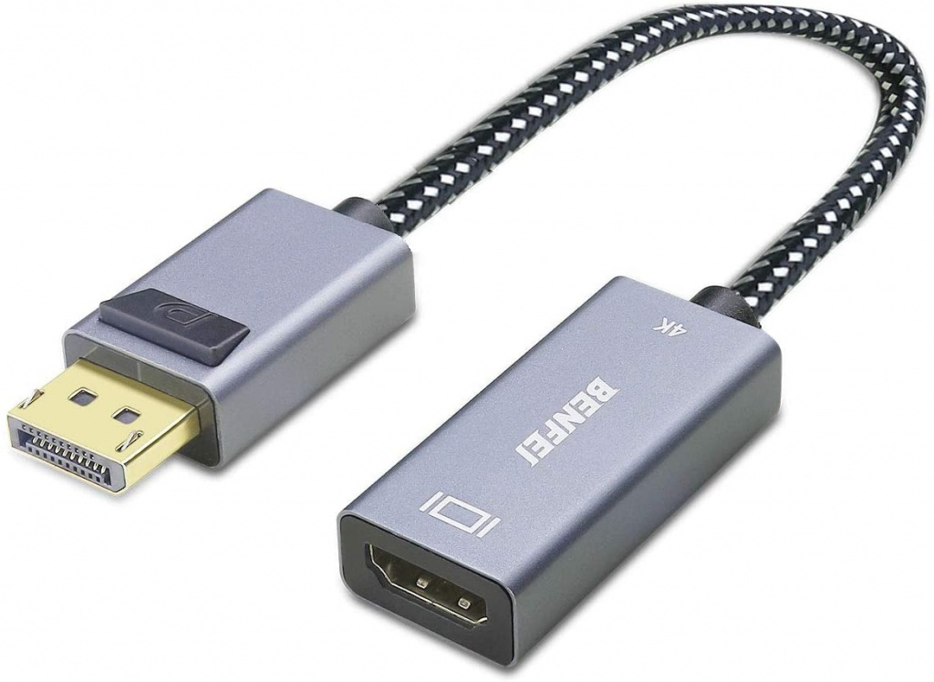 Displayport vers HDMI
