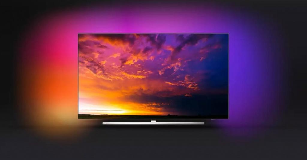 Philips smart tv avant