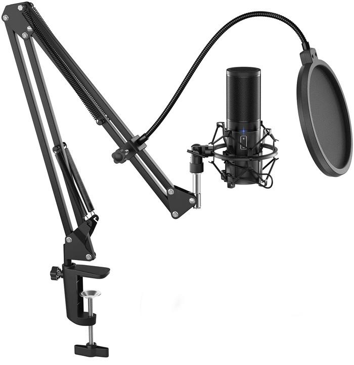 Microphone USB Microphone TONOR