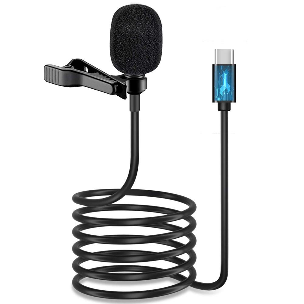 Microphone Lavalier IUKUS