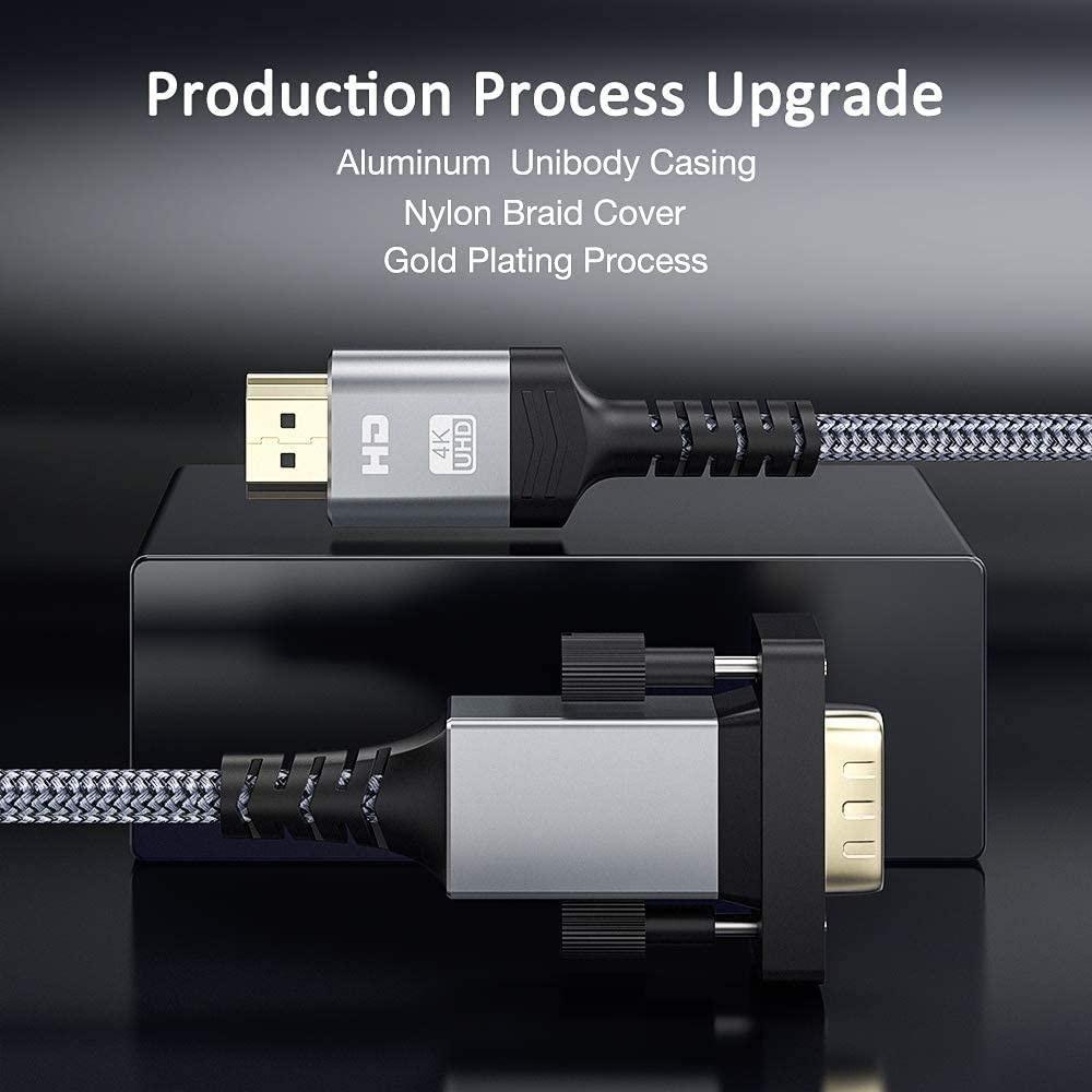 HDMI vers VGA