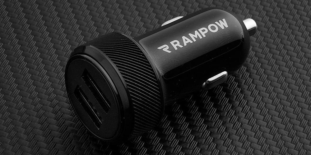 Chargeur RAMPOW