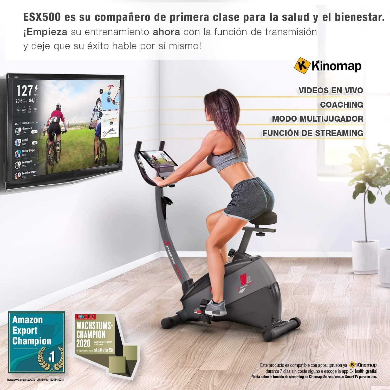 Vélo d'exercice Sportstech ESX500