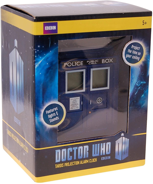 Docteur Who Zeon