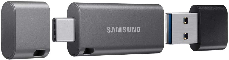 Samsung Duo Plus