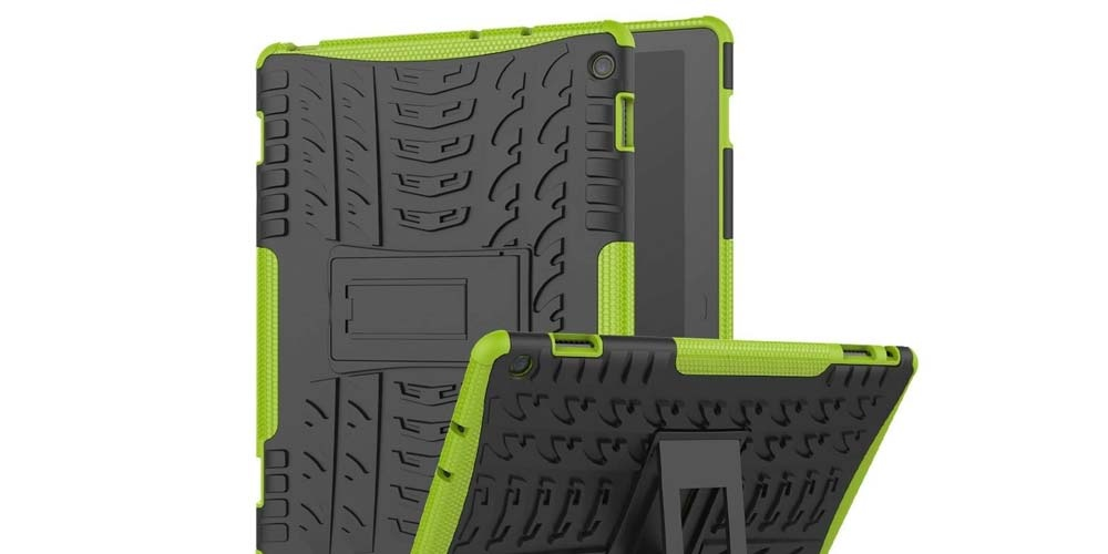 Case2go Heavy Duty Hybrid Tough Armure double couche robuste