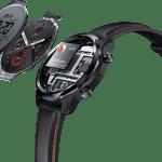 Test: Mobvoi Ticwatch Pro 3 GPS - Ambitieuse Google Watch