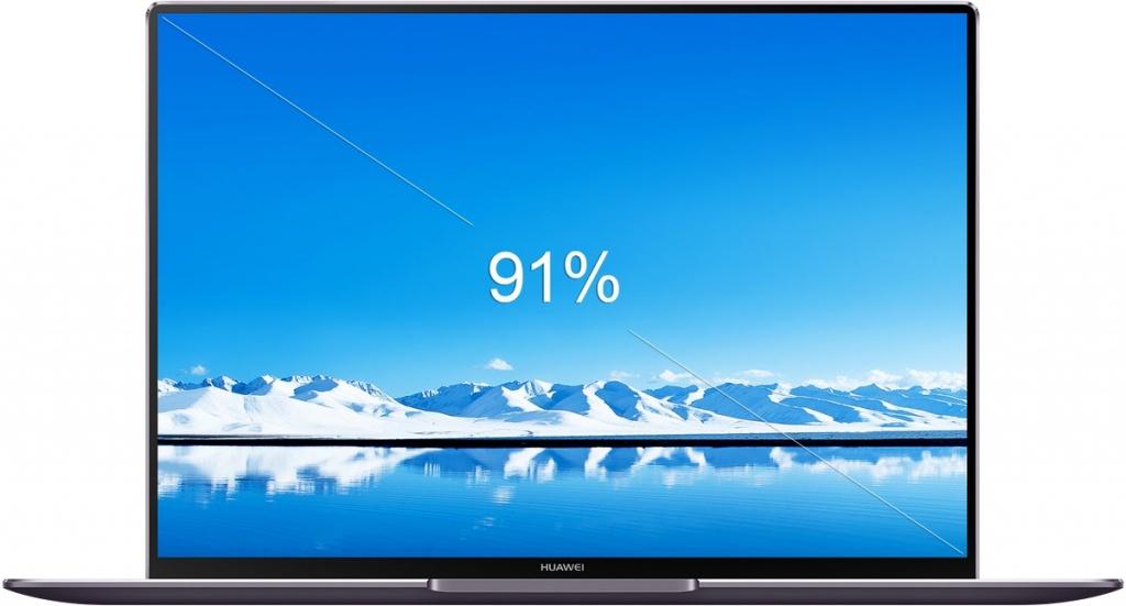 Écran Huawei Matebook X Pro