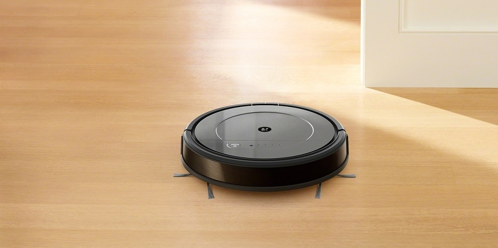 Combo iRobot Roomba