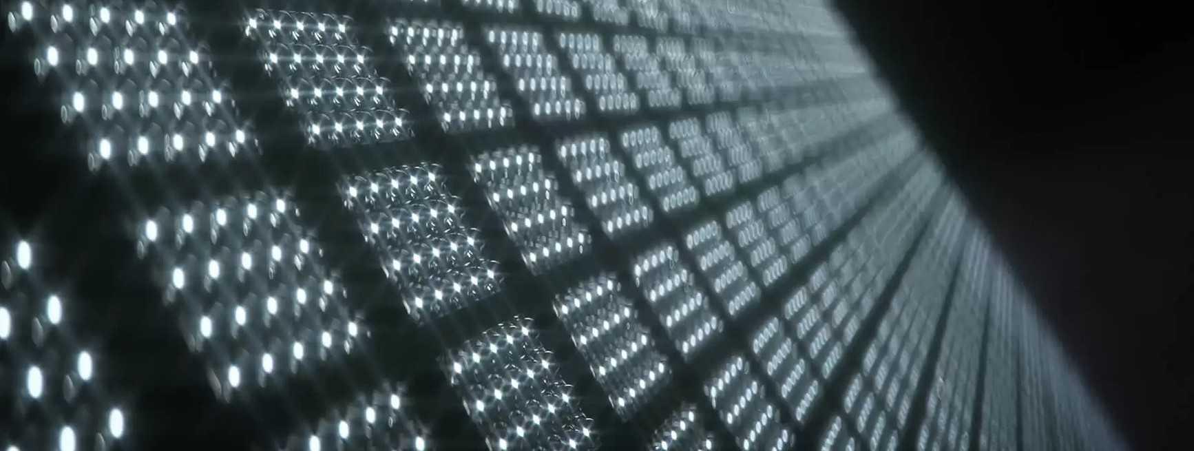 Mini LED: la différence avec OLED, Micro LED et LED